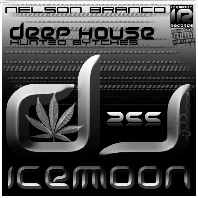 255 [IR] ICEMOON [HUNTED BYTCHES] by DJ ICEMOON (NELSON BRANCO)