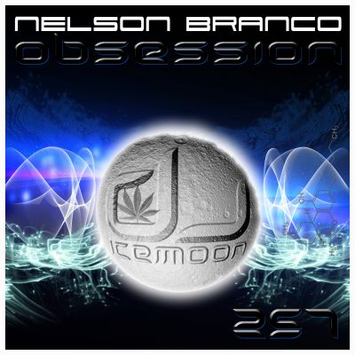 257 [IR] ICEMOON [OBSESSION] by DJ ICEMOON (NELSON BRANCO)