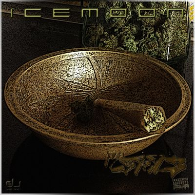 Icemoon - Menace