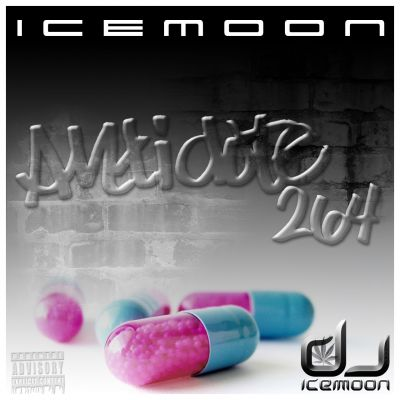 ICEMOON [IR] 264
