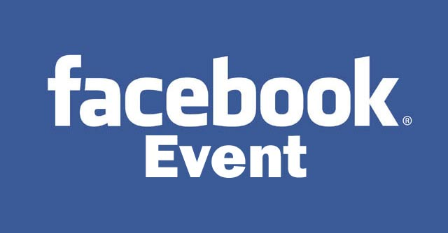 Follow this Event on Facebook