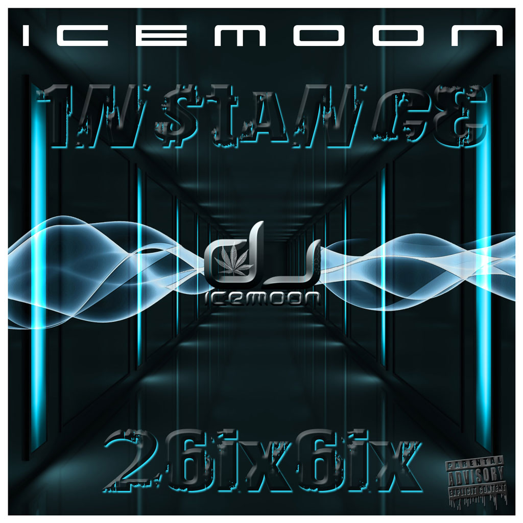 Icemoon's Random Cover Artwork | Album