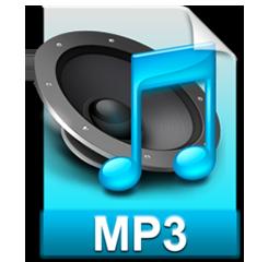 MP3 @ 192Kbit/s